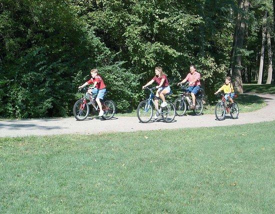 Hessisch Oldendorf, Germany: Recreation image  SPA