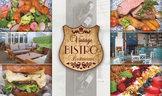 Vintage Bistro Restaurant