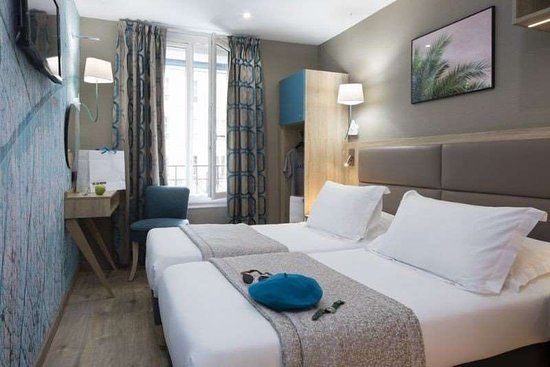 Hotel Daumesnil-Vincennes