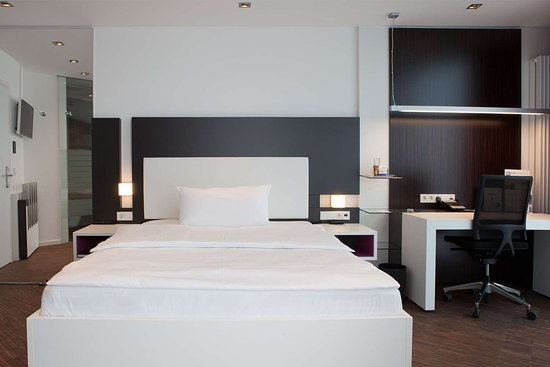Montabaur, Alemanha: Guestroom SDZ 3