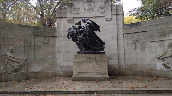 Anglo-Belgian Memorial