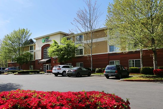 Extended Stay America Seattle Bothell Canyon Park