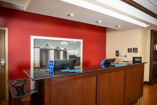 Limerick, PA: Hotel
