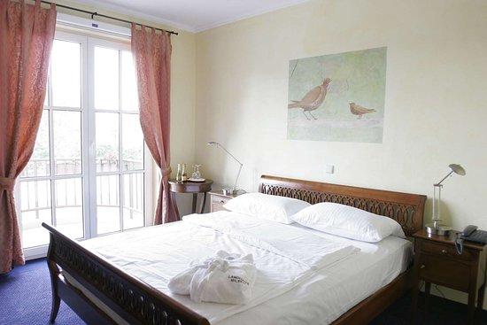 Hotel Landhaus Milser, Hotels in Moers
