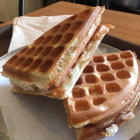 Waffle House Sukdae