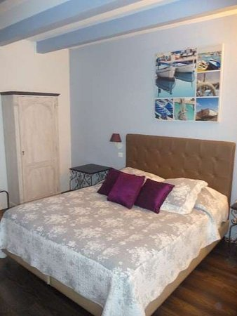 Les Angles, ฝรั่งเศส: Guest room