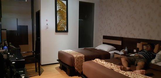 Kusuma Agrowisata Hotel照片