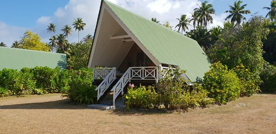 Alphonse Island Foto