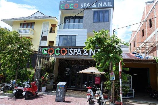 Cocospa& Nail