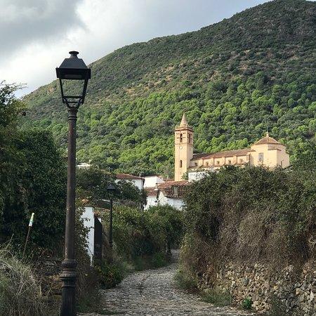 Linares de la Sierra, Hiszpania: photo5.jpg