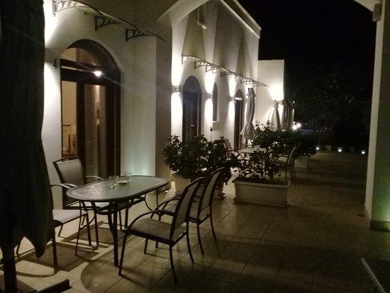 Serranova, Italy: Great rooms!