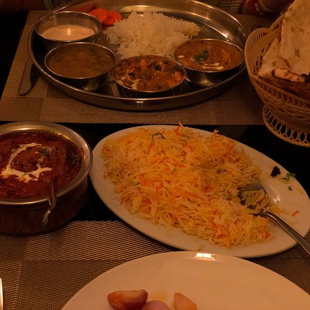 Flavors of India Photo