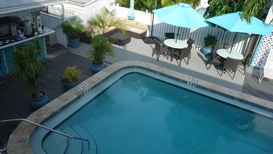 The Palms Hotel Key West Updated 2020 Prices B B Reviews Fl