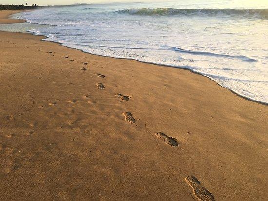 Diamond Beach Foto