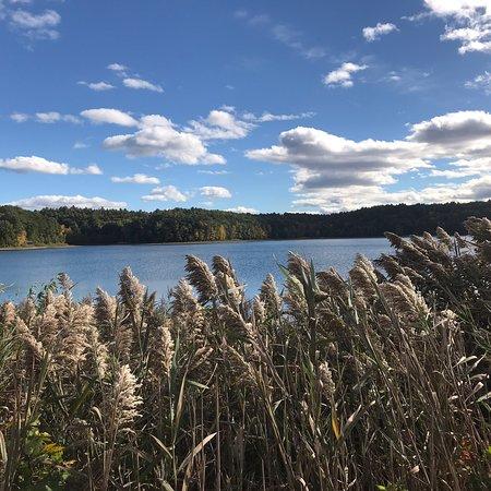 Gansevoort, Nova York: Moreau Lake State Park