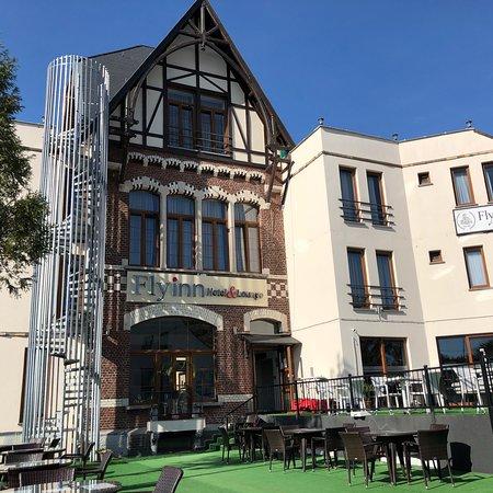 Diegem, België: photo0.jpg