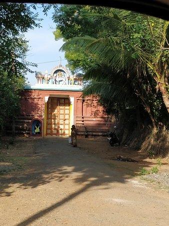 Sri Baluganthanatha Swami Temple