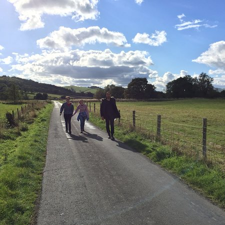 Llanidloes, UK: photo2.jpg