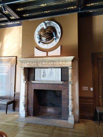 The Walters Art Museum: ala appena aperta