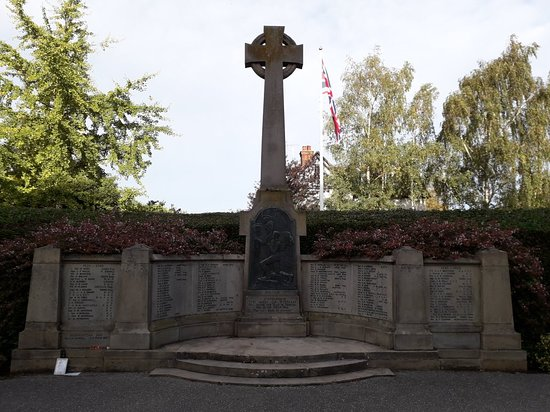 Witham War Memorial