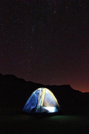 Zdjęcie Wadi Bani Awf
