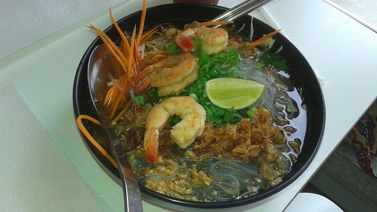 Thai Noodle Soup Bowl Picture Of Noodle Kitchen And Market