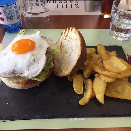 Burger ottimi