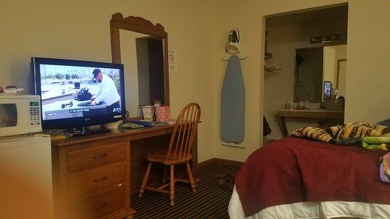 Der Ruhe Blatz Motel Photo