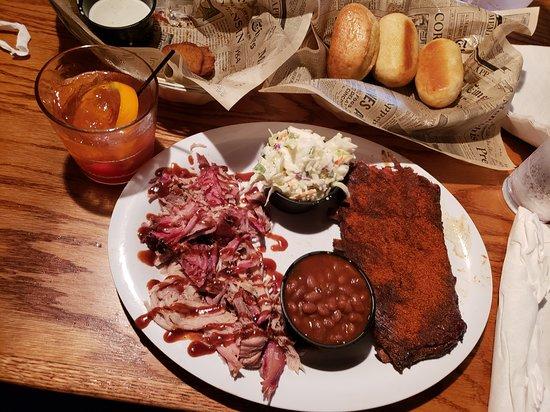 Corky's BBQ: Corky's