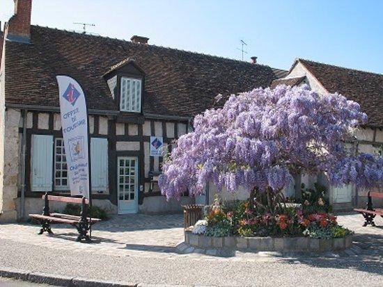 Chateauneuf-sur-Loire 사진
