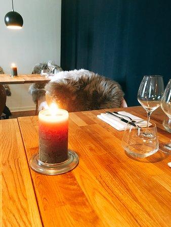 Birkerod, Dánsko: Restaurant