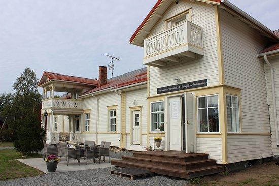 B&B Villa Kauppila