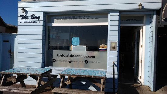 The Bay Fish & Chips: P_20181010_120134_large.jpg