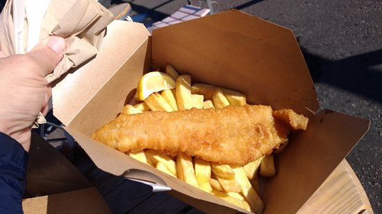 The Bay Fish & Chips: P_20181010_121214_large.jpg