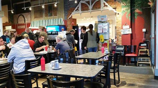 Mamie S Cafe Martinsburg Menu Prices Restaurant Reviews Tripadvisor