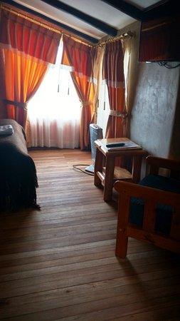 Saraguro, Ecuador: furniture