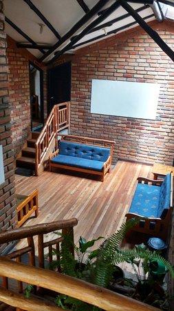Saraguro, Ecuador: rooms