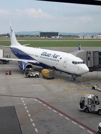 blue air aviation
