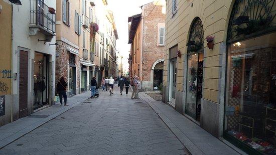 Corso Giuseppe Garibaldi