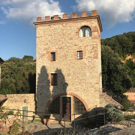 Serre di Rapolano, Olaszország: photo2.jpg