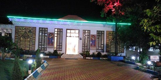 Shantiniketan, Indien: IMG-20181013-WA0053_large.jpg