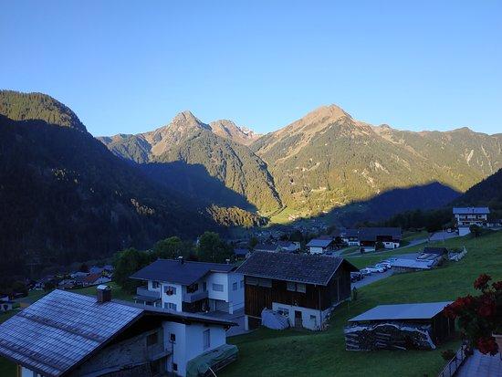 Sankt Gallenkirch صورة فوتوغرافية