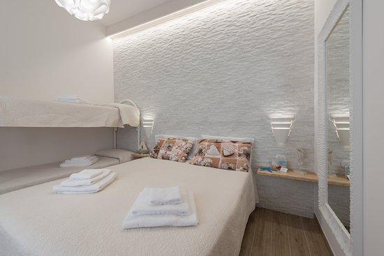 Le Gemelle Bed & Breakfast: Comfort