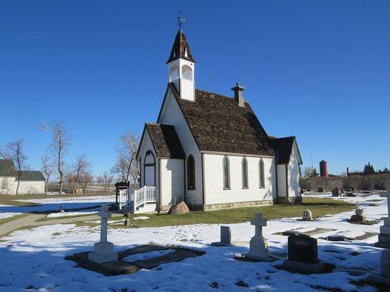 St Paul's Midnapore Chapel