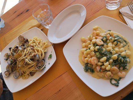 Bagno Balena Castiglione Della Pescaia Prezzi : Bagno balena castiglione della pescaia ristorante recensioni