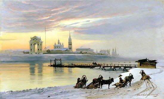 Irkutsk Free Tour