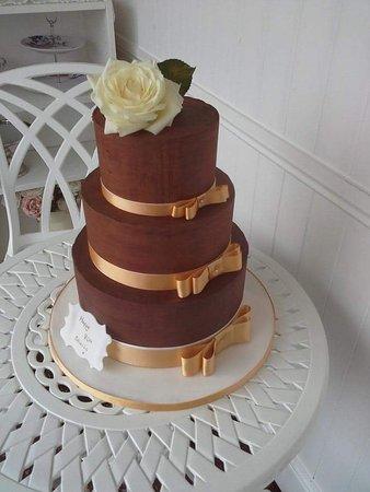 Spennymoor, UK: The Cake House