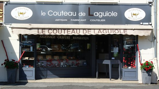Laguiole, Γαλλία: getlstd_property_photo