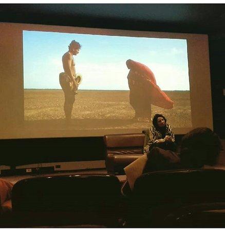 Cinemateca Distrital