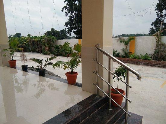 Balangir, India: E